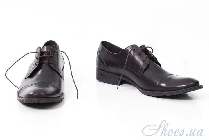 Как зашнуровать туфли 5
