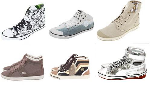 Спортивная мужская обувь ECCO | Купить в интернет