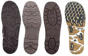 какая подошва лучше для обуви