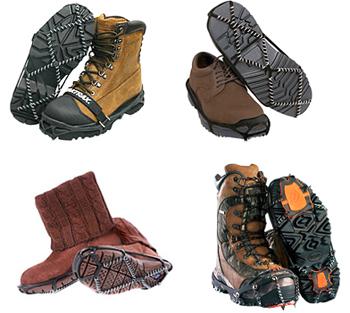 Что Сделать Чтобы Зимние Ботинки Не Скользили