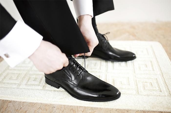 92771b454 Какую купить свадебную обувь невесте и жениху