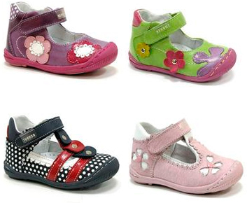 0d6753d66 ... детские туфельки для первых шагов девочек