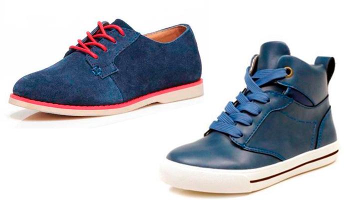 32052cdd7 Модная детская обувь Evie для девочек и мальчиков