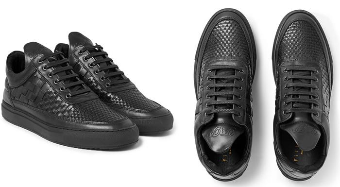7f9f8987 Какие мужские кроссовки выбрать - черные или белые?