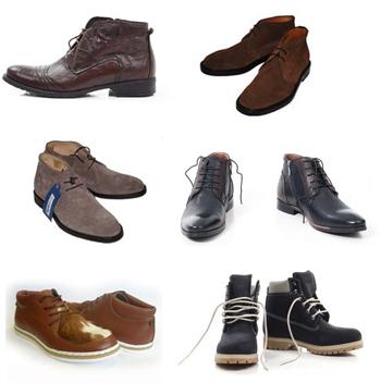 Модная мужская обувь осень-зима 2 15-2 16 - 2 16 год