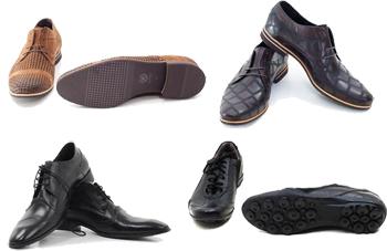 d057f3ba2 ... польские мужские туфли Badura