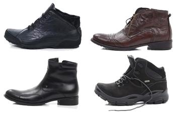 87a390c14 О мужские ботинки Badura Польша