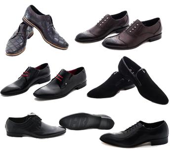 модные мужские туфли весна 2014