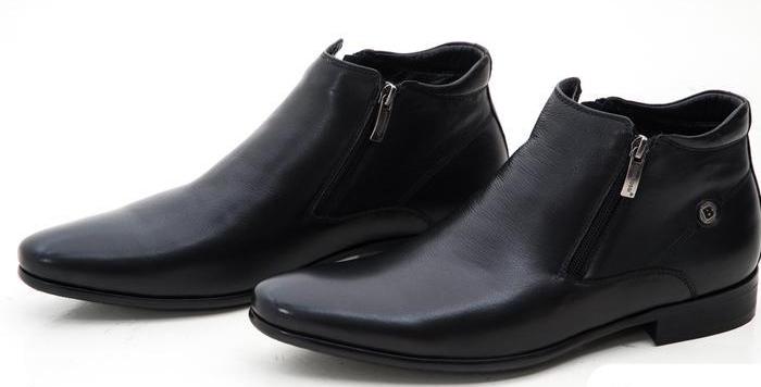c25d08563 классические мужские зимние ботинки купить интернет магазин