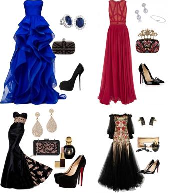 Картинки платья и обувь