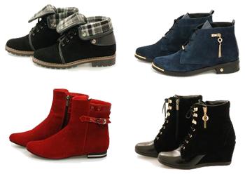 cf35d67c0acb Обзор весенней коллекции женской обуви Shoe Qwix