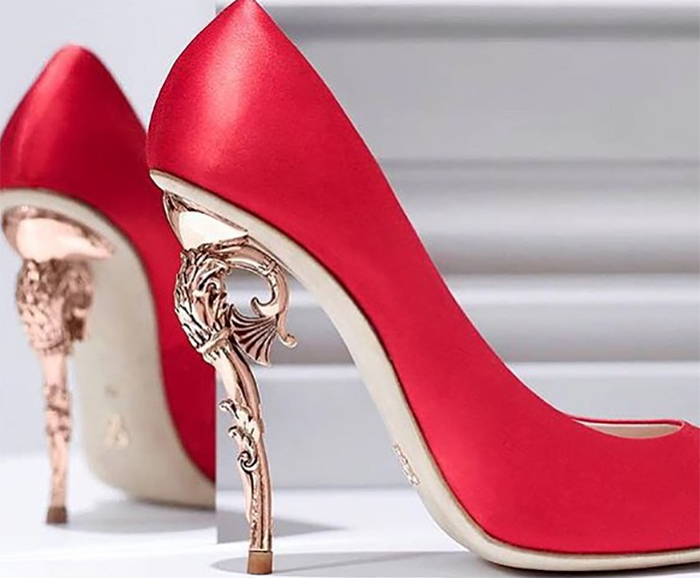 модные цитаты о туфлях