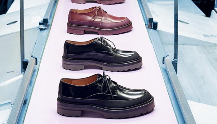 0ecf7a41272a Женская обувь осень 2015 - модные тенденции